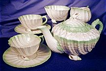 Belleek, Made In Ireland / Pottery