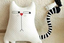 Pillows & Stuffed Toys
