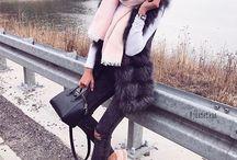 ❄️Winter style ❄️