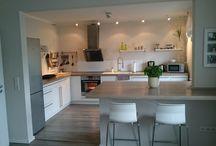 Oaza kľudu a pokoja kuchyňa