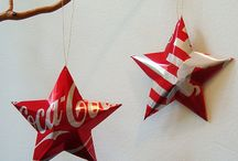 Coca Cola Fun / by Linda Dennis