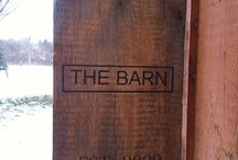 Barndominiums / Ideas for a barndominium.
