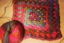 My crochet project 2014 / My crochet project