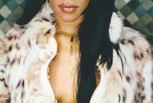 Bb girl-Aaliyah <3