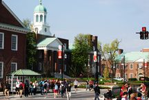 Our Campus / Housed on the Belknap Campus, Speed School buildings are primarily on the south side of Eastern Parkway.