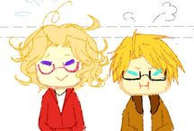 APH Brothers