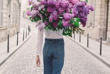 Pretty things / Pretty flatlays, photos I find interesting, and generally beautiful photos.