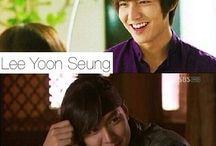 Lee Min Ho - my Sunbae...<3<3<3