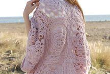Crochet (February)