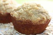 Muffins, magdalenas