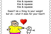 Great sayings