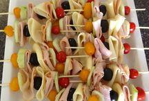 Paleo sandwiches - no bread