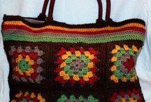 El motifli çanta