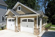 America's Garages / See some of America's favorite and elaborate garages including those in northern Middle Tennessee