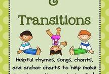 Transition Fun