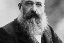 Cuadros de Claude Monet