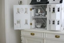 Doll house / All things cute and small