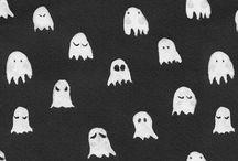 halloween backgrounds and aesthetics
