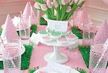 All things Pink&Green <3 / by Lexy B