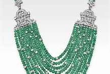 collane smeraldo