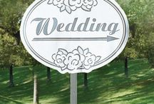 30 more wedding signs &ideas