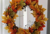 Halloween-autumn diys and tutorials