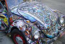 Mosaics / by Debora Miller