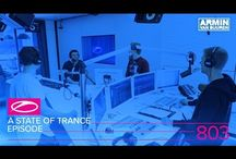 A STATE of TRANCE/Episode