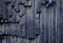 Rock Climbing / by Kayla Wratschko