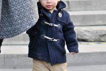 My boy Brayden