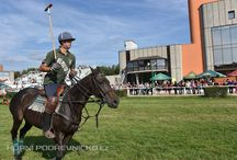 Polo in Slusovice Race Track / The first time Polo was ever shown was by GILL POLO on Sat 19.9.2015