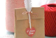Valentines Day / by Gabbie Mitchell