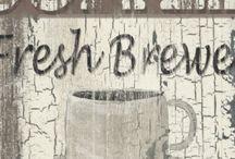 Czech style coffee