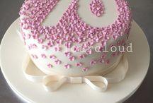 70 års kake