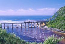 Southafrica Garden Route