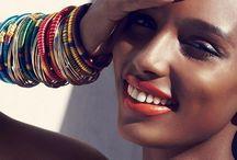 #BrownGirlBeauty / Brown Girl Beauty, WOC, Women Of Colour, Celebrating Diversity, Black Women, Black beauty
