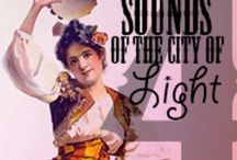 Sounds of the City of Lights / Paris is a City of Lights illuminated by many musical stars. No time was this more true than the period between Berloiz's birth and Debussy's death. In this edition of Exploring Music, Bill McGlaughlin discovers what made luminaries such as Bizet, Gounod and Alkan shine. / by Exploring Music with Bill McGlaughlin