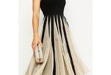 Eliška šaty