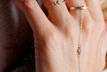 Bracelet & Ring Combo