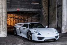 Watered down Porsches