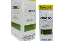 Cubero Cigars / When you are short on time but do not want to compromise on quality, grab a Cubero cigar for a satisfying and marvelous smoking experience.