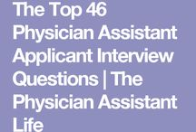 physican assistant