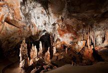 Krásy jaskýň