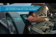 Surgical Auto Repair