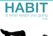 Fitness Quotes / All About Fitness