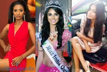 Miss World Guyana