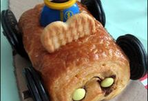 Pâtisserie enfant
