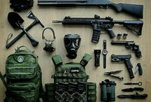Tactical Loadouts