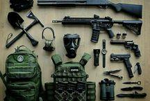 kits sobrevivencia