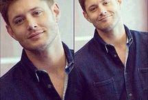 Jensen ❤️ / #JensenAckles